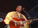 Highlight for Album: Alpha Yaya Diallo - Jul 10/04 at Afrofest