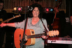 Highlight for Album: Wanda Jackson: Oct. 14/05 at the Cadillac Lounge