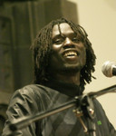 Highlight for Album: Ballak� Sissoko, Emmanuel Jal: Feb. 5 & 18