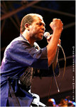 Highlight for Album: Femi Kuti: Jul. 4/09 at Harbourfront Centre