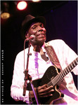 Highlight for Album: Oliver Mtukudzi: Nov. 15/09 at the Phoenix