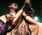 Highlight for Album: Bassekou Kouyat� & Ngoni Ba with Bela Fleck