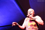 Highlight for Album: Angelique Kidjo: July 1/10 at the Toronto Jazz Festival