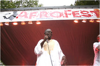 Highlight for Album: Afrofest 2007