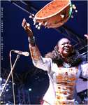 Highlight for Album: Oumou Sangar�: Jul. 12/09 at Afrofest