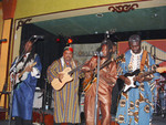 Highlight for Album: African Guitar Summit:: older photos