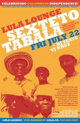 Lula-sexteto