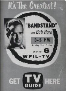 Bob Horn's Bandstand