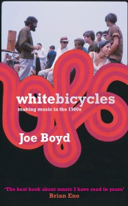 Whie Bicycles, by Joe Boyd