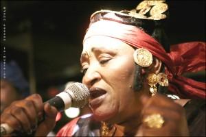 Khaira at Club Balletou, Sep. 2010